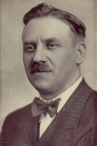 Joseph Rossé, député né à Montreux-Vieux autonomiste