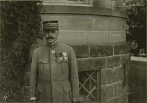 Le Général Berdoulat