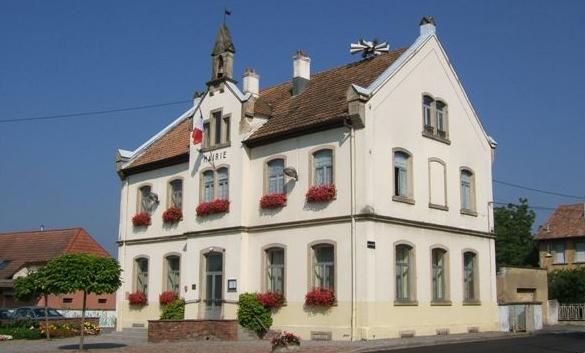 Mairie et Poste