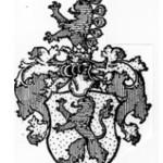 Les armoirie de la Famille De Reinach