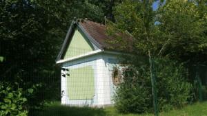 La station de pompage de Montreux-Vieux