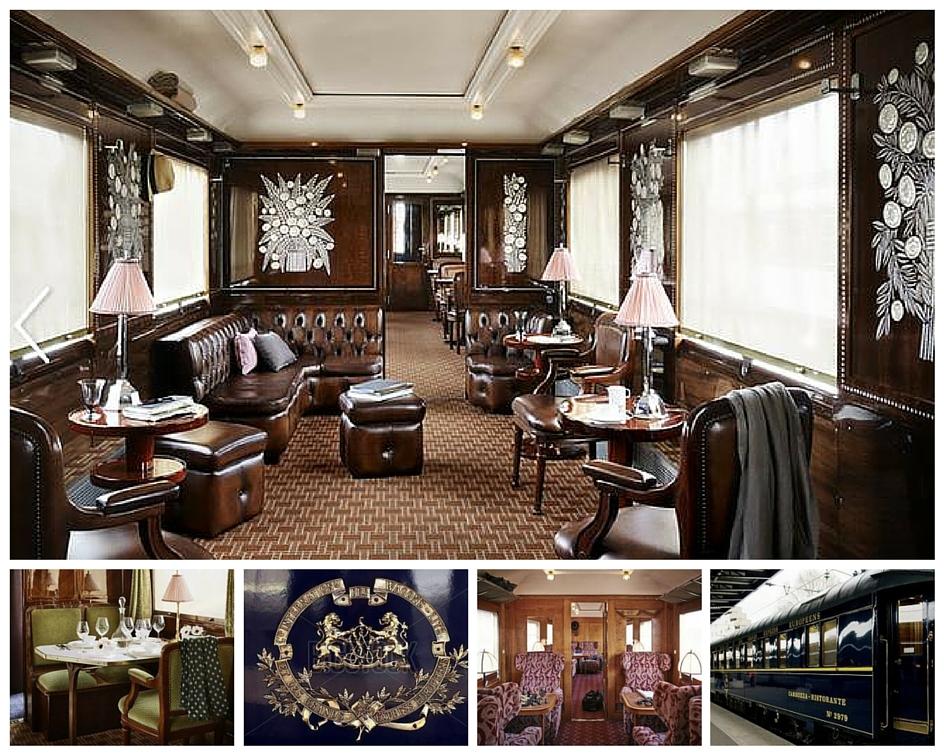 L'Orient Express