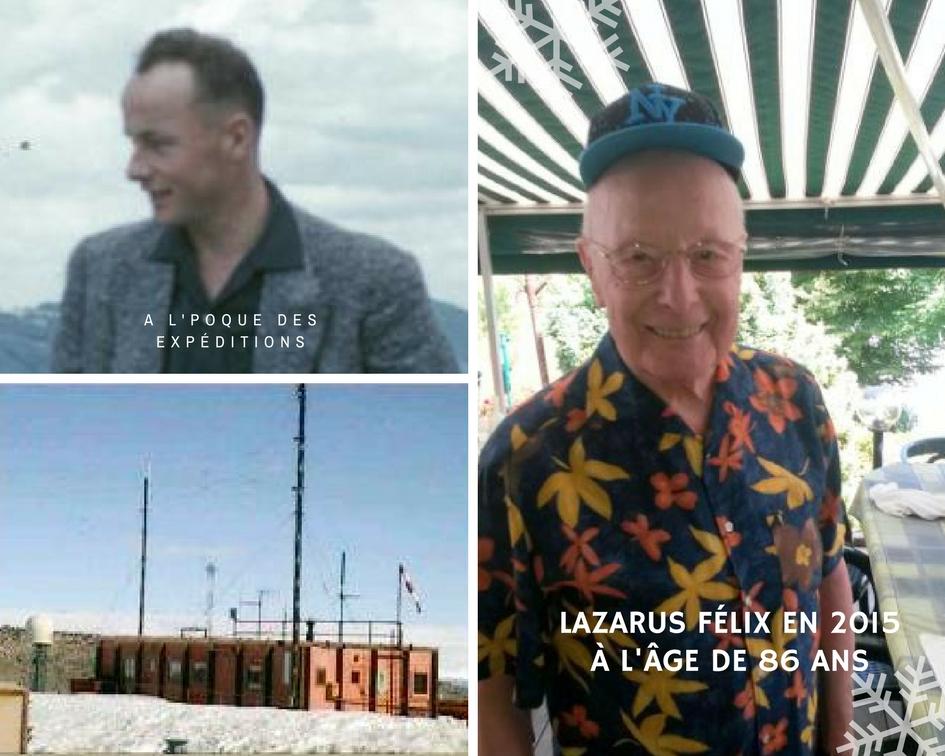 Félix Lazarus un personnage montreusien important