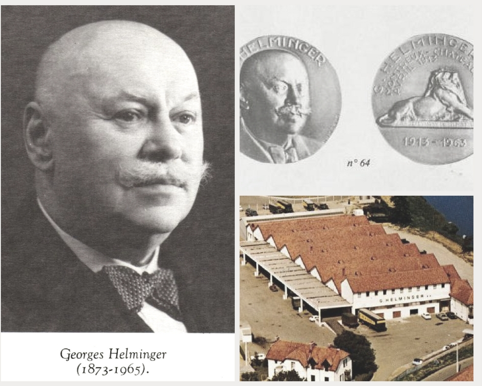 Georges Helminger