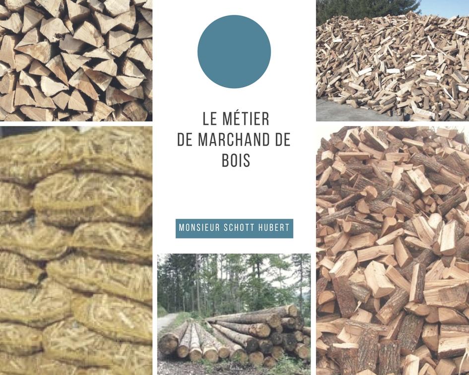 Le saviez-vous ? Il y avait autrefois à Montreux-Vieux un marchand de bois