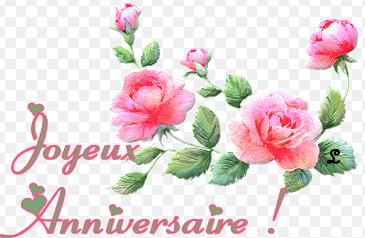 Joyeux Anniversaire Madame Barbier Jacqueline Montreux Vieux